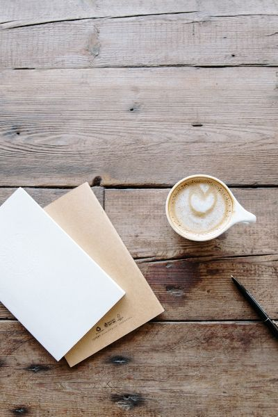 Creative Journaling Prompts To Help You Refocus