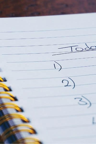 90 Day Planning: A More Intentional Way To Plan