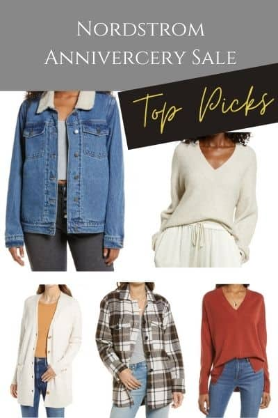 Country Fashion Favorites – Nordstrom Anniversary Sale
