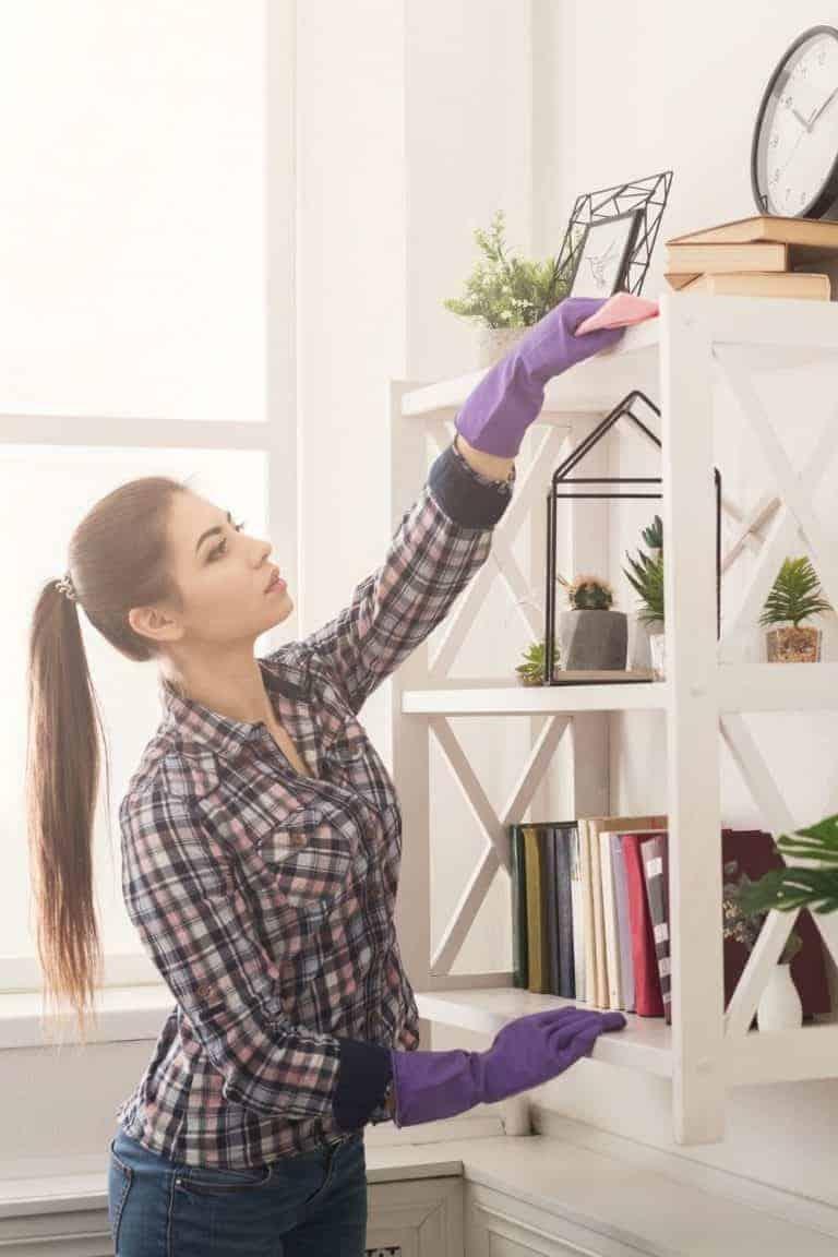 First Home Essentials Checklist