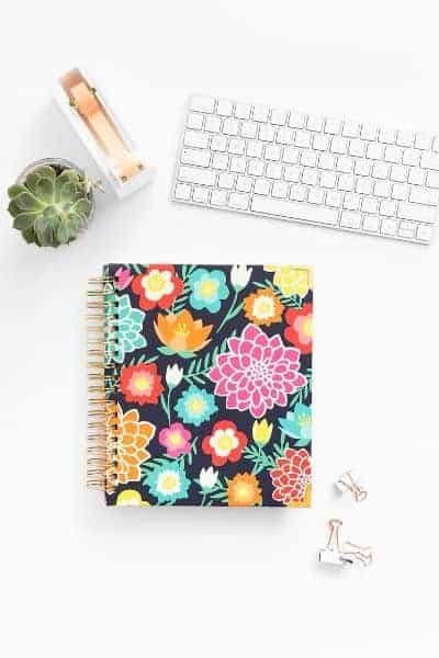 Living Well Planner – Finding the right tool for how you work