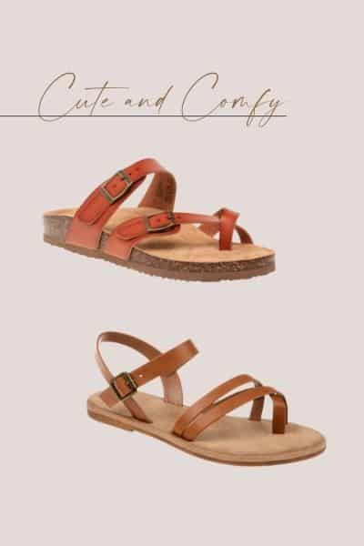 7+ Cute Summer Sandals In 2021 [For Any Budget]